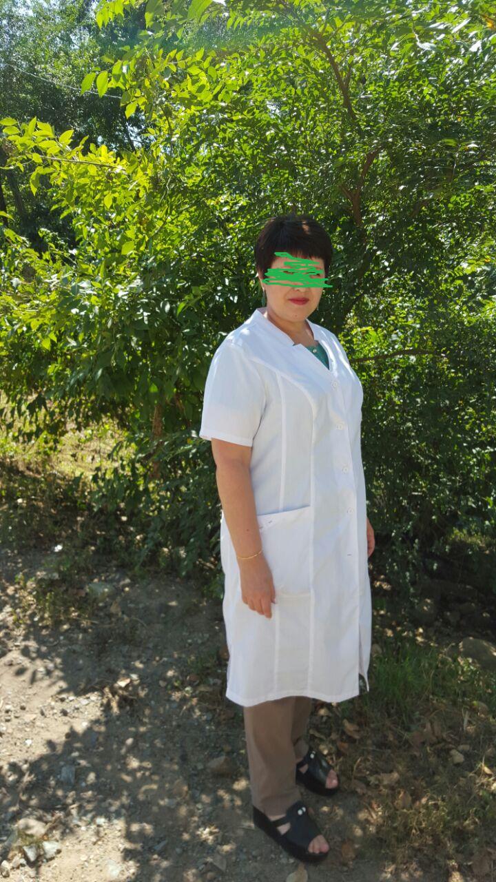Знакомства женщин-врачей